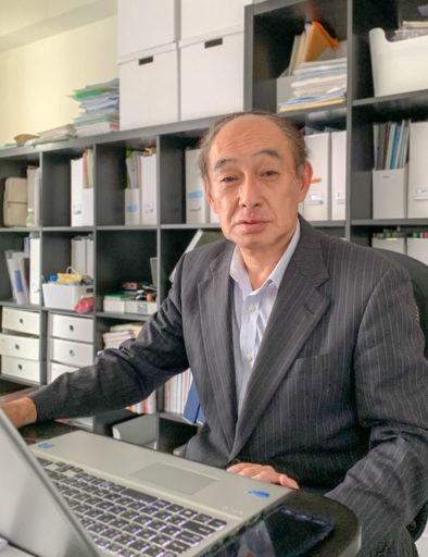 社会保険労務士法人クロスフェイス代表社員 興津 公三